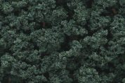 WOODLAND SCENICS  FC147 BUSHES DARK GREEN 24