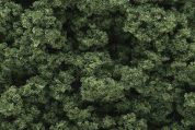 WOODLAND SCENICS  FC683 CLUMP FOLIAGE MED GREEN