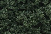 WOODLAND SCENICS  FC684 CLUMP FOLIAGE DARK GREEN