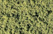 WOODLAND SCENICS  T63 COARSE TURF LIGHT GREEN
