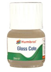 HUMBROL GLOSS COTE 28ML 5501