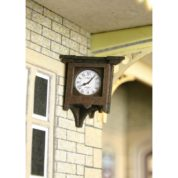 METCALFE PO515 STATION CLOCKS