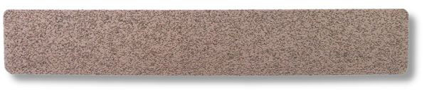 PERMA-GRIT F102 FLAT FILE COARSE 230X38MM