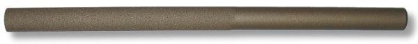 PERMA-GRIT R203F 12MM ROUND TUBE FILE FINE
