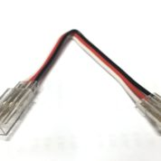 TY1 SERVO EXTENSION LEAD 300MM CLEAR 60STR TY405430CL