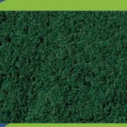HORNBY R8883 GROUND COVER TURF MOSS GREEN