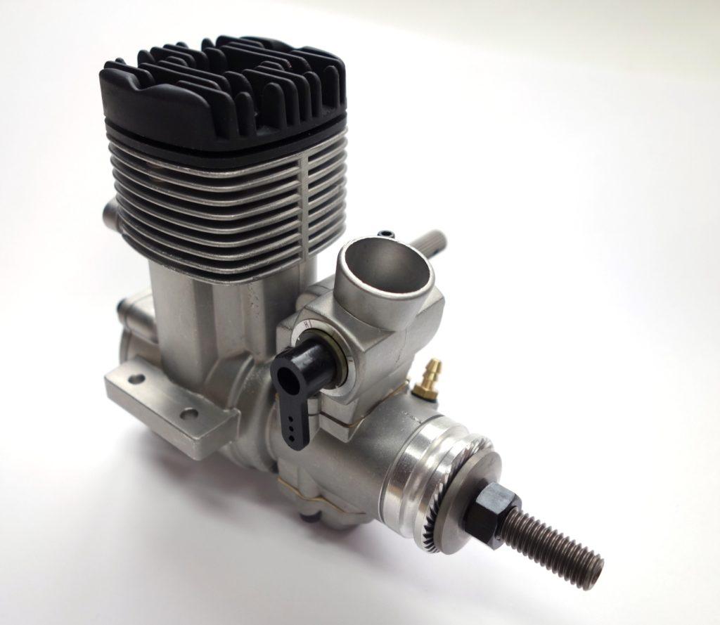 YS CLASSIC 61R  ENGINE YS0032