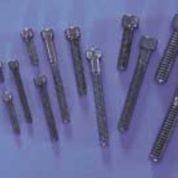8-32 X 1 1/2 CAP SCREW DUBRO 320