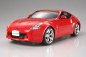 NISSAN 370Z KIT TAMIYA T24315 Plastic Model Kit