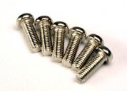 2562 (PART) SCREWS 2.6 X 8MM