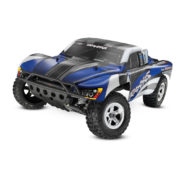 Traxxas 1/10 Slash Electric Off Road RC Short Course Truck 58034-1