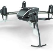 UDI FREEDOM INVERTED FLIGHT  QUADCOPTER RTF