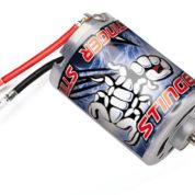 1275 (PART) TRAXXAS PERFPRMANCE MOTOR STNGR