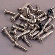 1443 (PART) TRAXXAS SELF TAPPING SCREWS-GTP