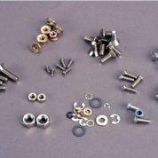 1444 (PART) TRAXXAS MACHINE SCREW SET GTP