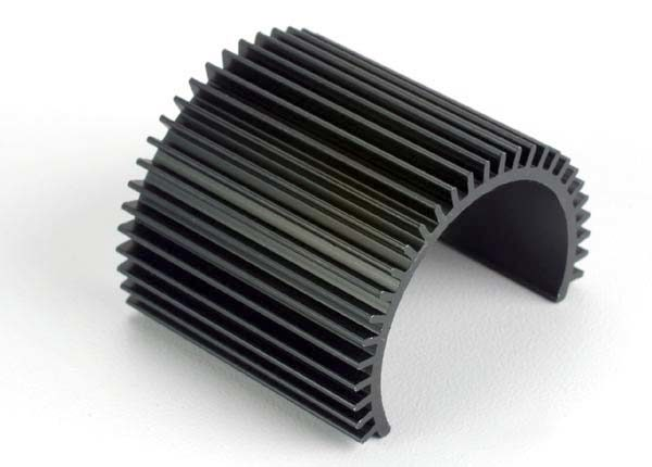 1522 (PART) TRAXXAS MOTOR HEAT SINK