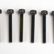 2556 (PART) TRAXXAS HEADER SCREWS 3X23MM HEX