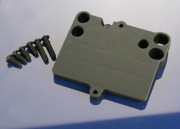 3725 (PART) TRAXXAS MOUNTING PLATE