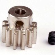 3942 (PART) TRAXXAS GEAR 12T PINION