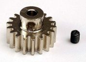 3948 (PART) TRAXXAS GEAR 18 T PINION