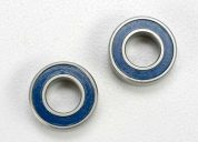5117 (PART) TRAXXAS BALL BEARINGS BLUE