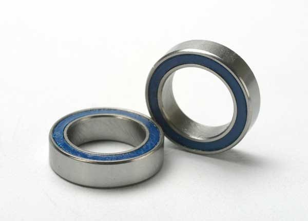 5119 (PART) TRAXXAS BALL BEARINGS BLUE