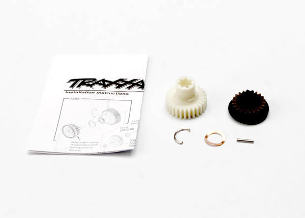 5396X (PART) TRAXXAS PRIMARY GEARS