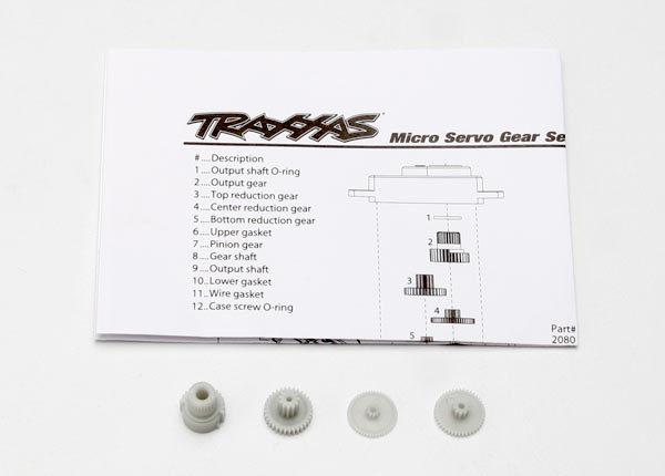 7047R (PART) TRAXXAS SPUR GEAR 55T