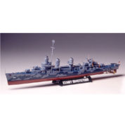 U.S NAVY DD445 FLETCHER TAMIYA T78012 Plastic Model Kit