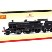 HORNBY BR 2-6-4T 42334 FOWLER 4P R3404
