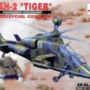 MISTERCRAFT 1/72 PAH-2 TIGER KIT A-103