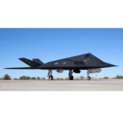 REVELL F-117 STEALTH FIGHTER 1:72 03899