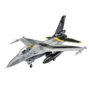 REVELL F-16 MLU 100TH ANNIVERSARY 1:72 03905