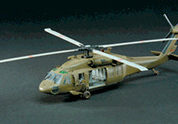 1/48 UH-60L BLACKHAWK MINICRAFT Plastic Model Kit (11621)