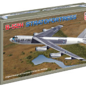 1/144 B-52H SUPERFORTRESS MINICRAFT Plastic Model Kit (14615)