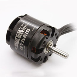 GT2815/07 BRUSHLESS OUTRUNNER Emax
