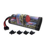 Venom 8.4v 4200mAh 7-Cell Hump Pack NiMH Battery with Universal Plug
