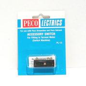 PECO PL13 ACCESSORY SWITCH