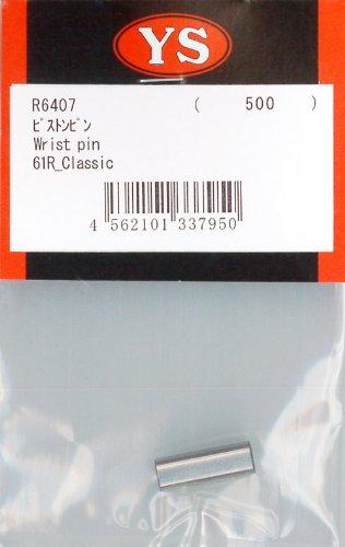 R6407 YS WRIST PIN 61 RAR