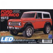 TAMIYA FORD BRONCO RC KIT 58469