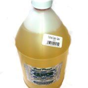 COOL POWER FORTIFIED CASTOR OIL 3.78 LITRE MORGAN FUEL