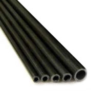 CARBON FIBER TUBE 3X2X1000MM
