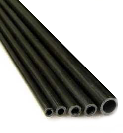 CARBON FIBER TUBE 4X3X1000MM