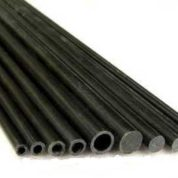 CARBON FIBER TUBE 12X10X1000MM