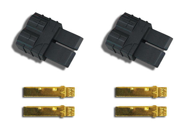 3070 (PART) TRAXXAS CONNECTOR MALE