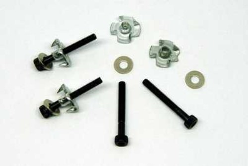 TY1 CAP SCREW W/BLIND NUT SET 4 TY6301