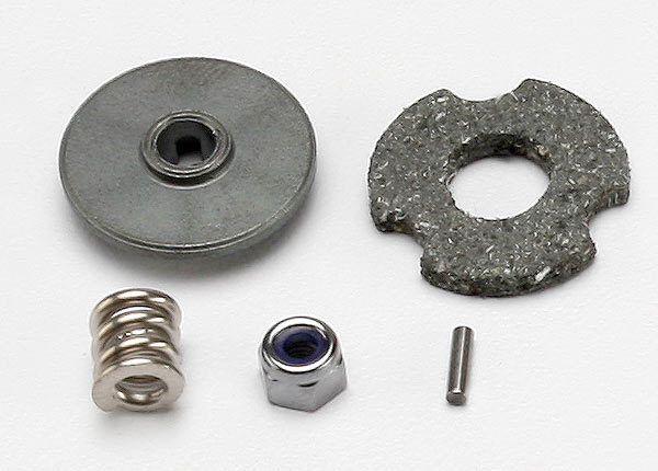 7152 (PART) TRAXXAS SLIPPER CLUTCH COMPLETE