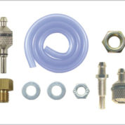 TY1 DELUXE FUEL CAP FITTING KIT TY5542
