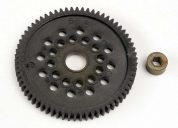 3166 (PART) TRAXXAS SPUR GEAR 66TOOTH/32PTCH