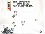 EMAX CIRCLIP FOR B/L MOTOR SMALL SINGLE CLIP ONLY